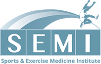 Sports Medicine Clinic | SEMI Logo
