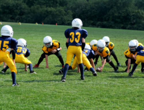 An Athlete's Guide to Identifying Concussions