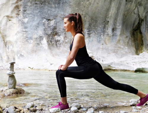 3 Joint-Friendly Stretching Exercises for Your Knee