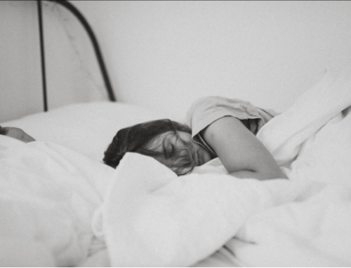The Importance of Sleeping for Pain Management
