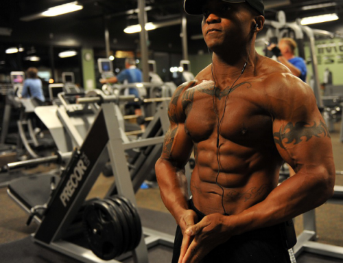 Pectoral Muscle Rupture: Causes and Treatments