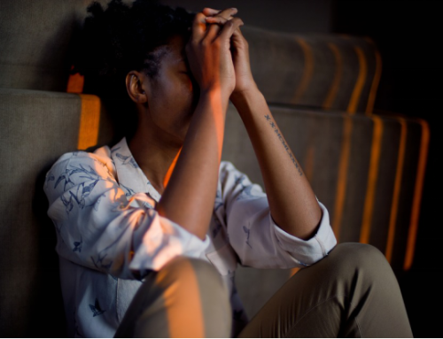 Physical and Cognitive Symptoms of Post-Concussion Syndrome