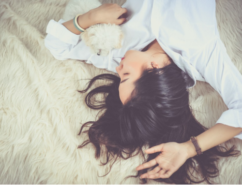 3 Best Sleep Positions for a Healthy Posture