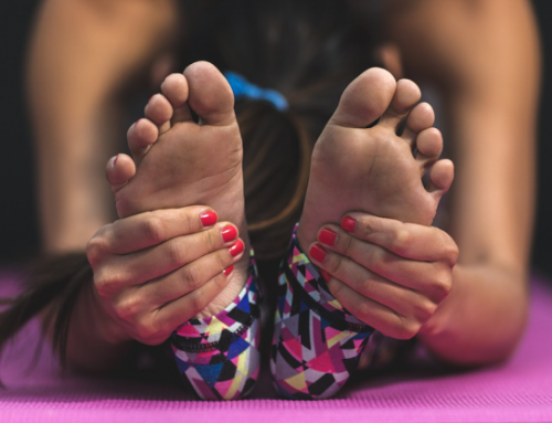 3 Risk Factors for Untreated Plantar Fasciitis