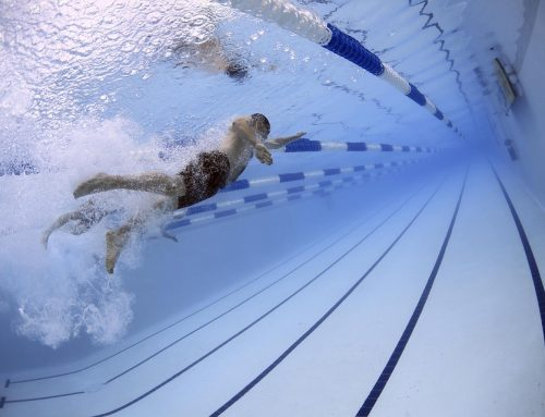 Swimming — The Ideal Low-Impact Exercise To Maintain Your Fitness