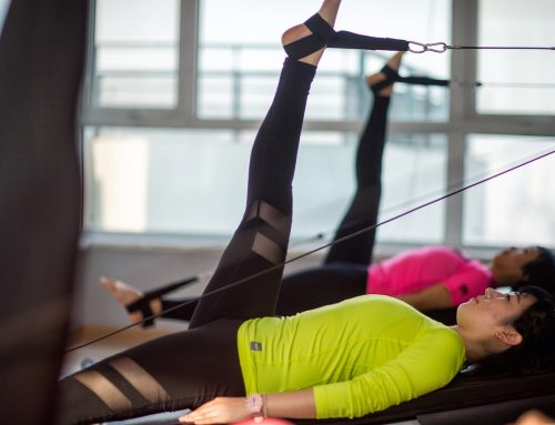 Preventive Sports Therapy—The Role of Pilates in Preventing Injuries