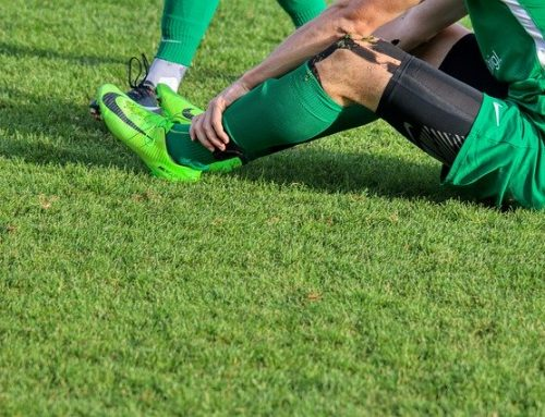 PRP and the Treatment of Common Sports Injuries