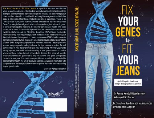 Optimizing Diet, Health and Weight through Personal genetics